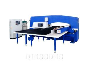 mechanical cnc  turret punching press machine 1
