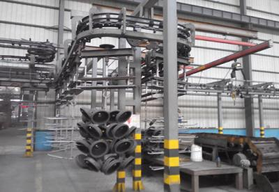The Application of the Marble platform in Automotive Industry