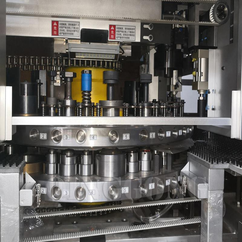 mechanical cnc turret punching machine 1
