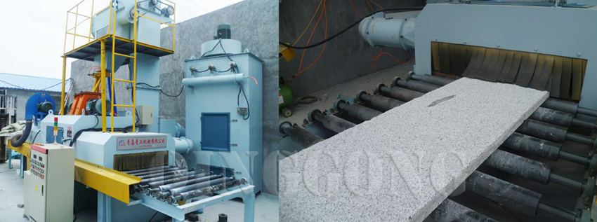 pavers shot blasting machine 4